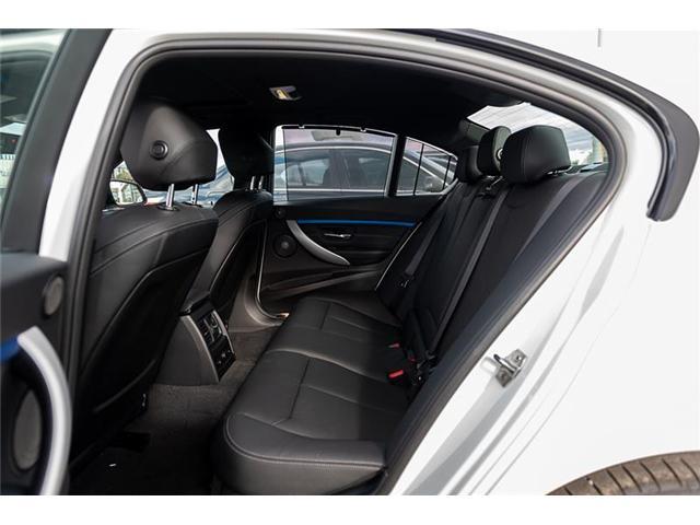 2018 BMW 340i xDrive (Stk: 35339) in Ajax - Image 22 of 22