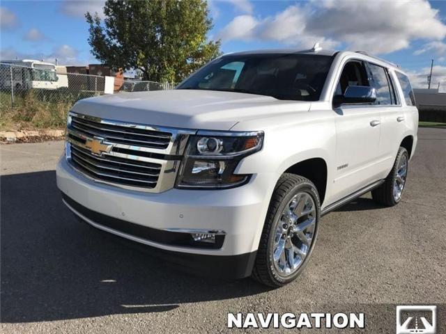 2019 Chevrolet Tahoe Premier (Stk: R179334) in Newmarket - Image 1 of 20