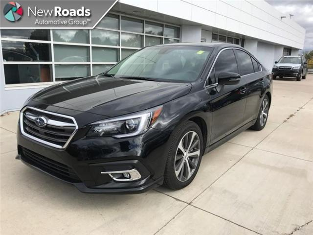 2018 Subaru Legacy 3.6R Limited w/EyeSight Package (Stk: S18446) in Newmarket - Image 1 of 10