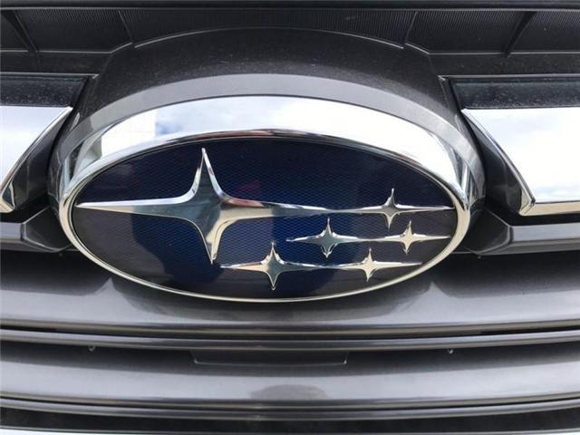 2018 Subaru Legacy 3.6R Limited w/EyeSight Package (Stk: S18446) in Newmarket - Image 9 of 10