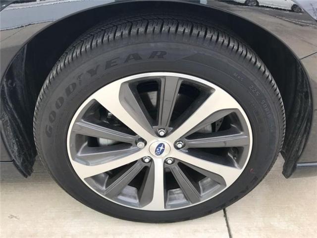2018 Subaru Legacy 3.6R Limited w/EyeSight Package (Stk: S18446) in Newmarket - Image 10 of 10