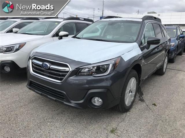 2019 Subaru Outback 2.5i Touring (Stk: S19035) in Newmarket - Image 1 of 7