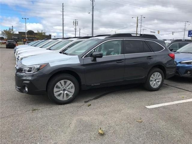 2019 Subaru Outback 2.5i Touring (Stk: S19035) in Newmarket - Image 2 of 7