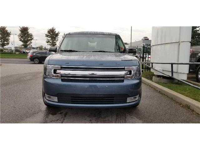 2018 Ford Flex SEL (Stk: P8371) in Unionville - Image 2 of 22