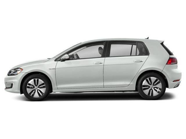 2019 Volkswagen e-Golf Comfortline (Stk: V3639) in Newmarket - Image 2 of 9