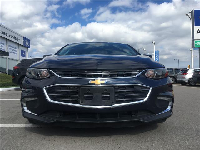 2017 Chevrolet Malibu 1LT (Stk: 17-45755) in Brampton - Image 2 of 24