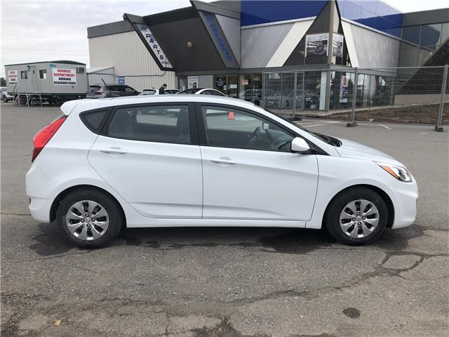 2017 Hyundai Accent GL (Stk: 14736D) in Thunder Bay - Image 2 of 15