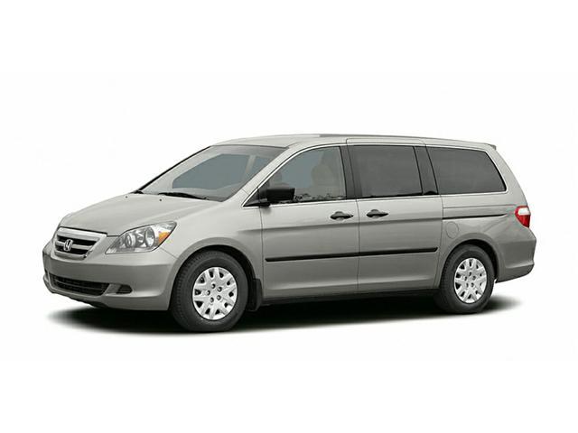 Used 2005 Honda Odyssey Touring  - Coquitlam - Eagle Ridge Chevrolet Buick GMC