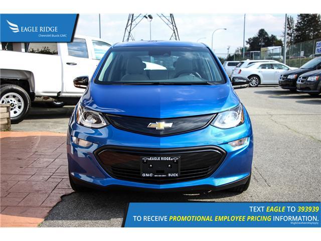 2019 Chevrolet Bolt EV LT (Stk: 92306A) in Coquitlam - Image 2 of 16