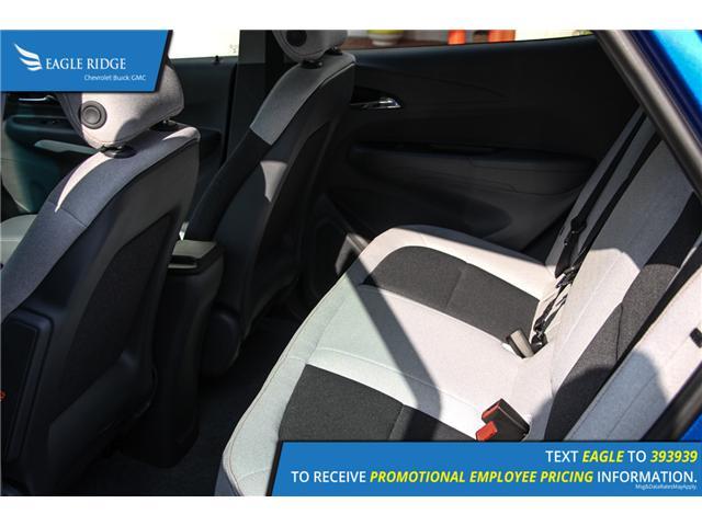 2019 Chevrolet Bolt EV LT (Stk: 92306A) in Coquitlam - Image 16 of 16