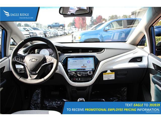 2019 Chevrolet Bolt EV LT (Stk: 92306A) in Coquitlam - Image 9 of 16
