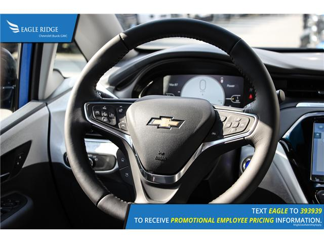 2019 Chevrolet Bolt EV LT (Stk: 92306A) in Coquitlam - Image 10 of 16