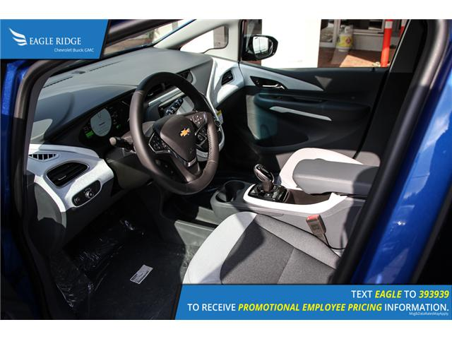 2019 Chevrolet Bolt EV LT (Stk: 92306A) in Coquitlam - Image 15 of 16