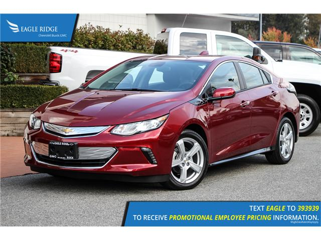 2019 Chevrolet Volt LT (Stk: 91202A) in Coquitlam - Image 1 of 16