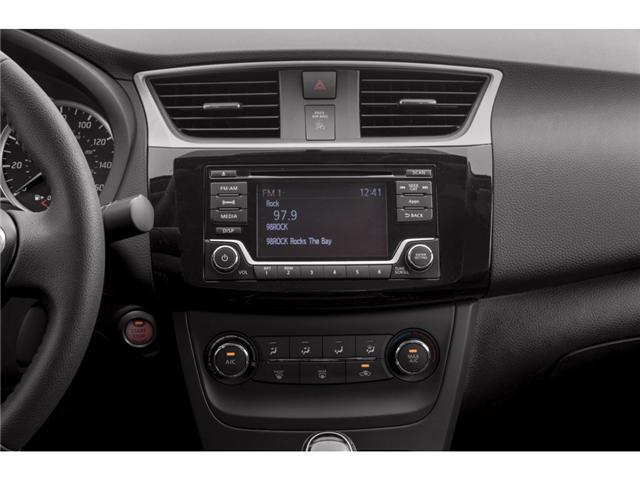 2018 Nissan Sentra 1.8 S (Stk: ) in Ajax - Image 3 of 4