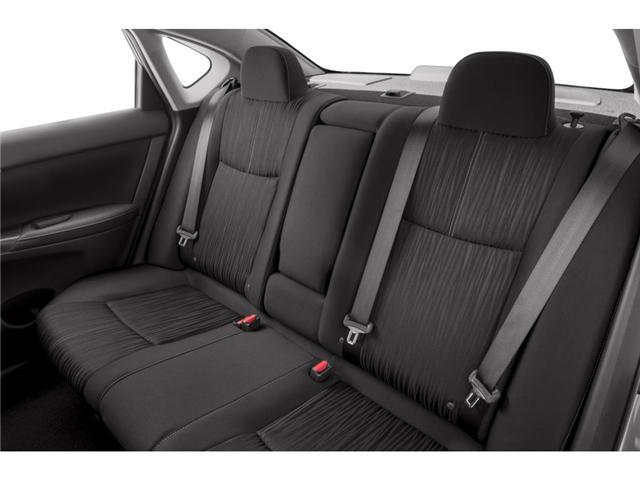 2018 Nissan Sentra 1.8 S (Stk: ) in Ajax - Image 4 of 4