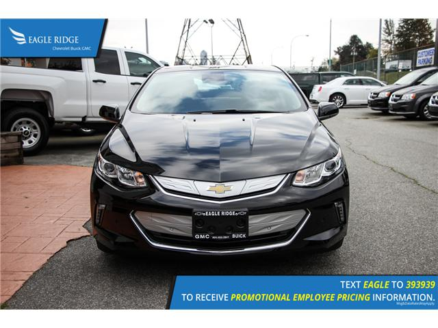 2019 Chevrolet Volt Premier (Stk: 91200A) in Coquitlam - Image 2 of 17