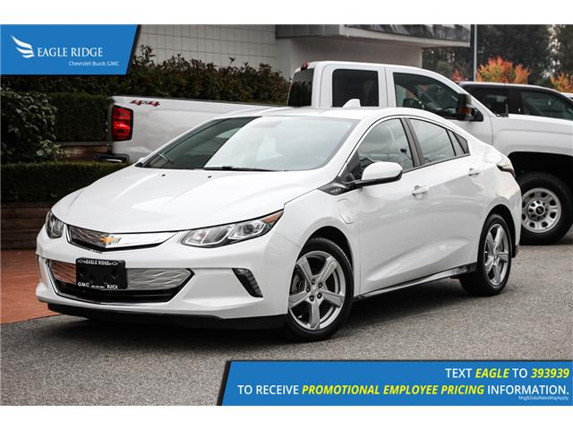 2019 Chevrolet Volt LT (Stk: 91204A) in Coquitlam - Image 1 of 16