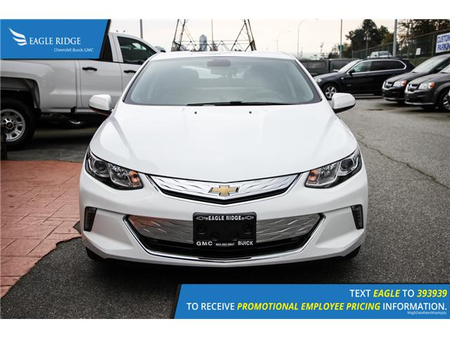 2019 Chevrolet Volt LT (Stk: 91204A) in Coquitlam - Image 2 of 16