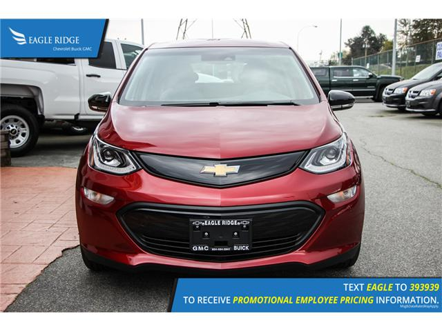 2019 Chevrolet Bolt EV LT (Stk: 92305A) in Coquitlam - Image 2 of 16