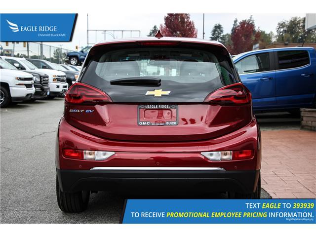 2019 Chevrolet Bolt EV LT (Stk: 92305A) in Coquitlam - Image 6 of 16