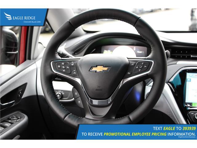 2019 Chevrolet Bolt EV LT (Stk: 92305A) in Coquitlam - Image 10 of 16