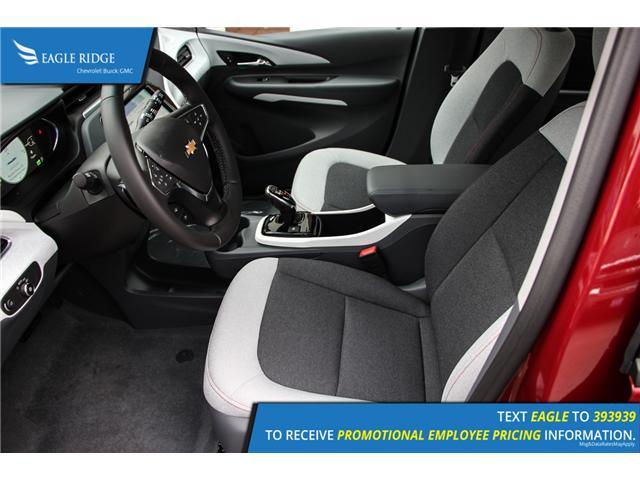 2019 Chevrolet Bolt EV LT (Stk: 92305A) in Coquitlam - Image 15 of 16