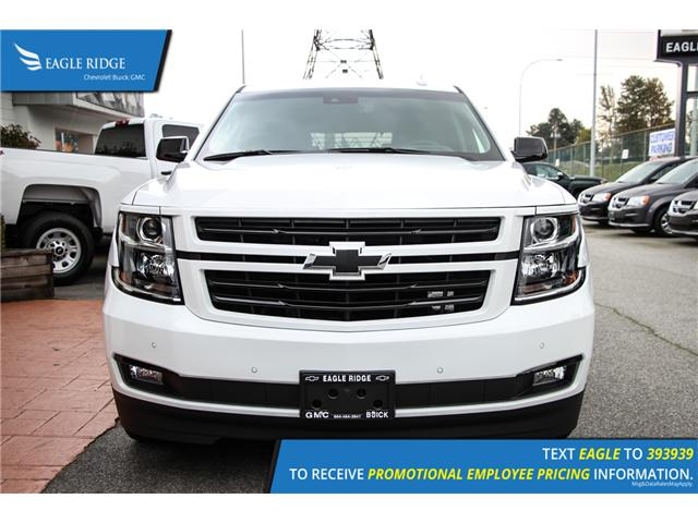 2019 Chevrolet Tahoe Premier (Stk: 97600A) in Coquitlam - Image 2 of 21