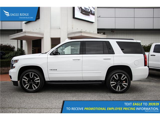 2019 Chevrolet Tahoe Premier (Stk: 97600A) in Coquitlam - Image 3 of 21