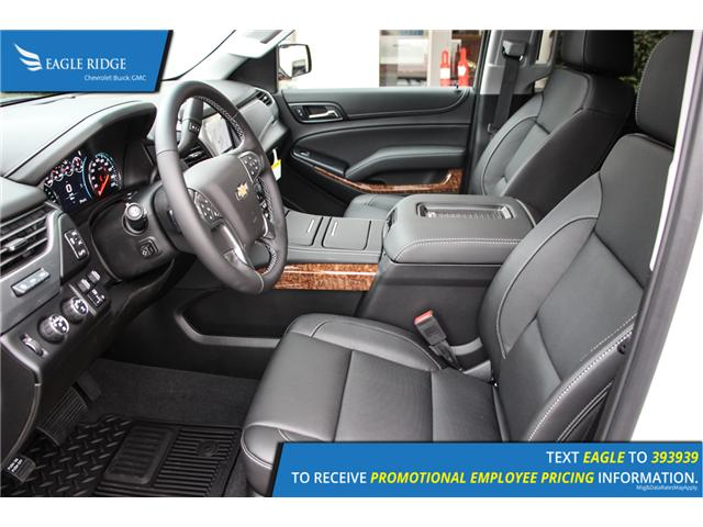 2019 Chevrolet Tahoe Premier (Stk: 97600A) in Coquitlam - Image 19 of 21