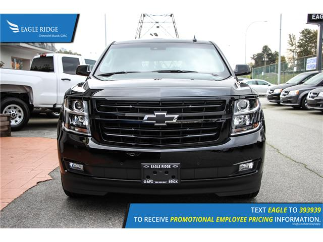 2019 Chevrolet Tahoe Premier (Stk: 97601A) in Coquitlam - Image 2 of 21