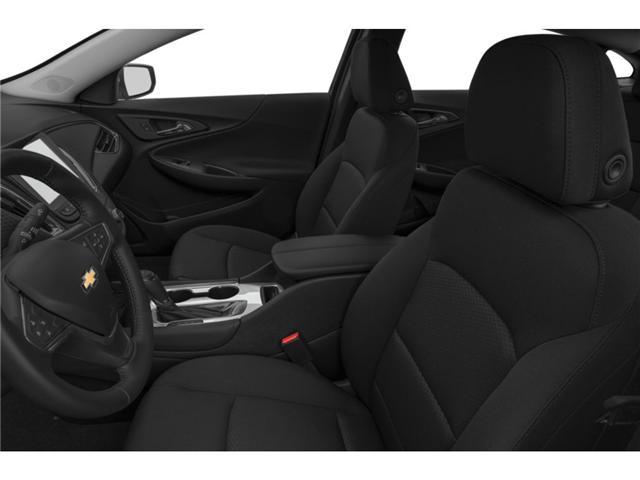 2017 Chevrolet Malibu 1LT (Stk: ) in Ajax - Image 3 of 4