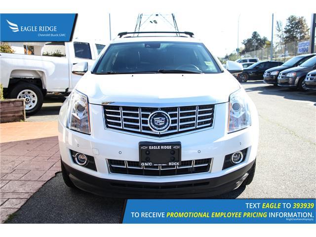 2015 Cadillac SRX Premium (Stk: 158505) in Coquitlam - Image 2 of 17
