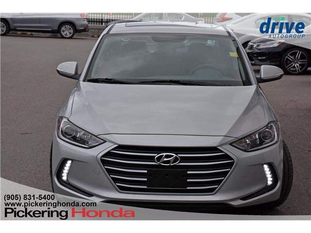 2018 Hyundai Elantra GL SE (Stk: PR1091) in Pickering - Image 2 of 27