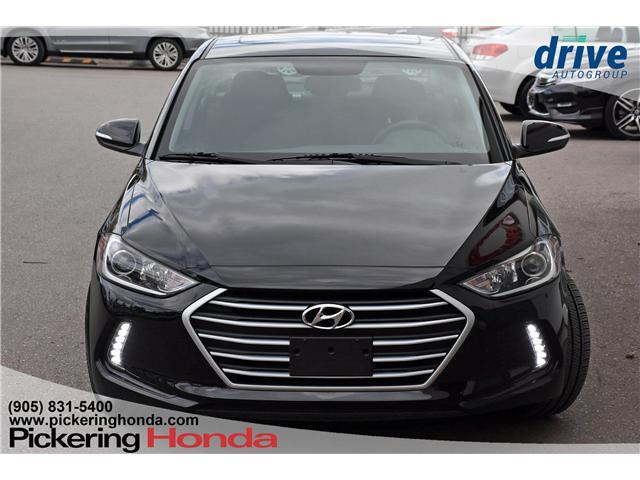 2018 Hyundai Elantra GL SE (Stk: PR1093) in Pickering - Image 2 of 27