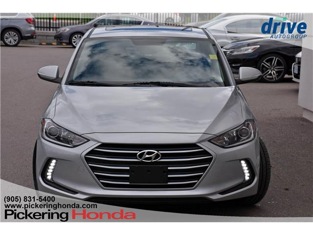 2018 Hyundai Elantra GL SE (Stk: PR1088) in Pickering - Image 2 of 27