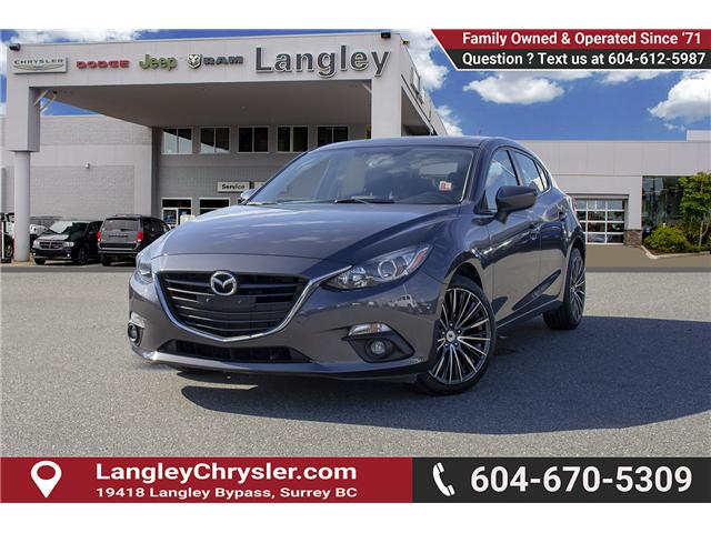 2015 Mazda Mazda3 GS (Stk: EE896780A) in Surrey - Image 3 of 25