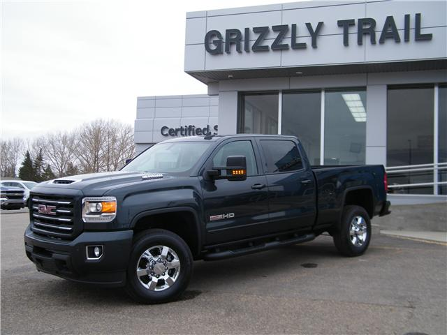 2019 GMC Sierra 3500HD SLT (Stk: 56111) in Barrhead - Image 2 of 20