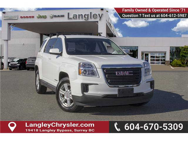 2016 GMC Terrain SLE-1 (Stk: K247388A) in Surrey - Image 1 of 25