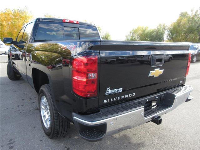 2018 Chevrolet Silverado 1500 1LT (Stk: CK53237) in Cranbrook - Image 2 of 17