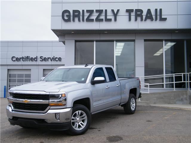 2019 Chevrolet Silverado 1500 LD LT (Stk: 55833) in Barrhead - Image 1 of 15
