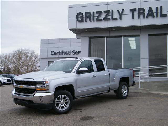 2019 Chevrolet Silverado 1500 LD LT (Stk: 55833) in Barrhead - Image 2 of 15