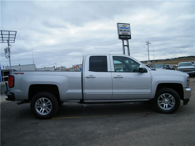 2019 Chevrolet Silverado 1500 LD LT (Stk: 55833) in Barrhead - Image 5 of 15