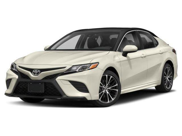 2019 Toyota Camry XSE (Stk: N31318) in Goderich - Image 1 of 9