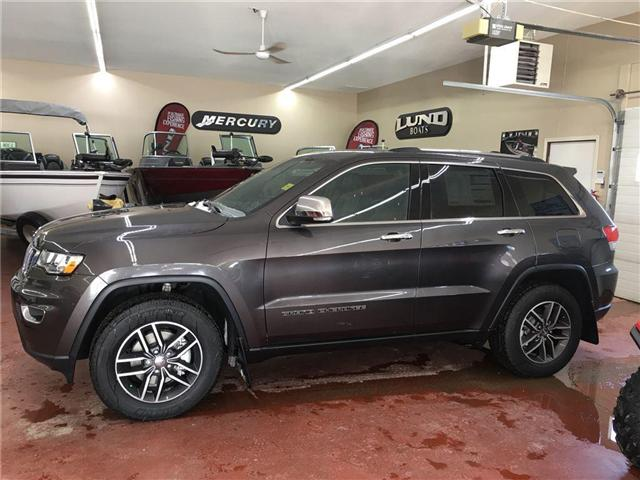 2018 Jeep Grand Cherokee Limited (Stk: N18-71) in Nipawin - Image 2 of 14