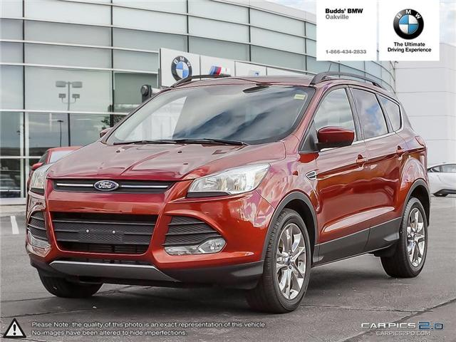 2015 Ford Escape SE (Stk: DB5364A) in Oakville - Image 1 of 25