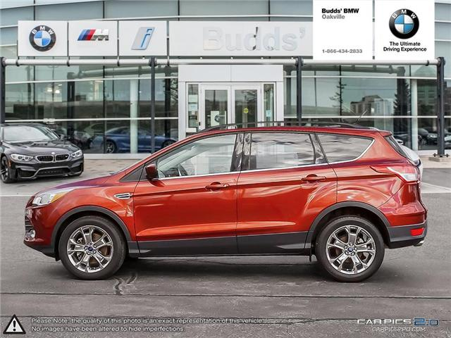 2015 Ford Escape SE (Stk: DB5364A) in Oakville - Image 2 of 25