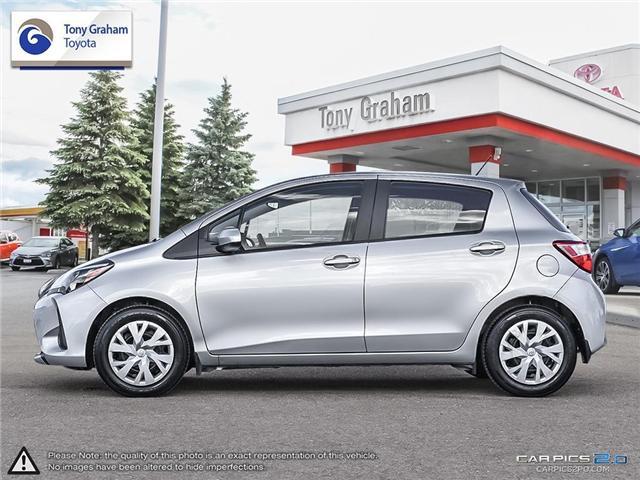 2018 Toyota Yaris LE (Stk: U9015) in Ottawa - Image 3 of 27