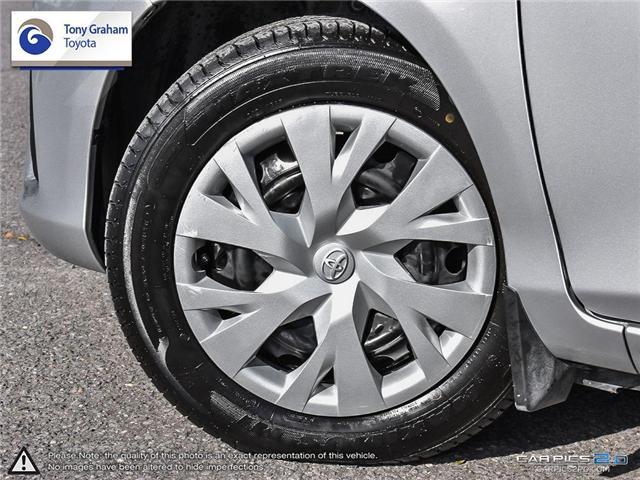2018 Toyota Yaris LE (Stk: U9015) in Ottawa - Image 6 of 27
