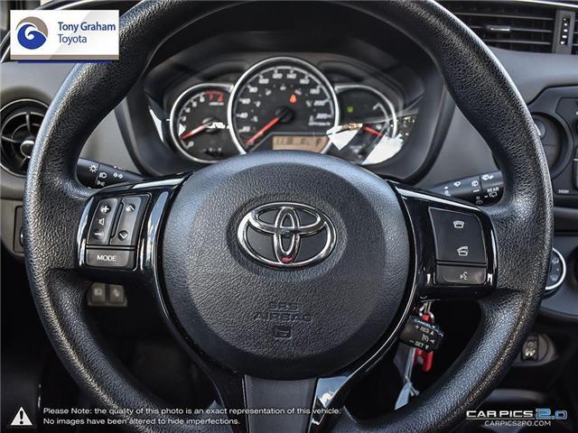 2018 Toyota Yaris LE (Stk: U9015) in Ottawa - Image 14 of 27